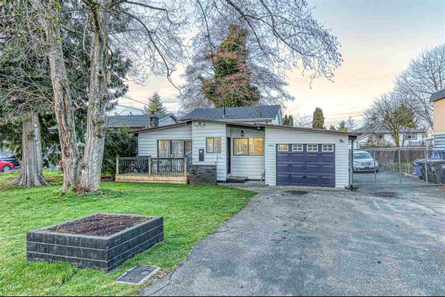 Main Photo: 10217 Michel Place in Surrey: Whalley House for sale : MLS®# R2438817