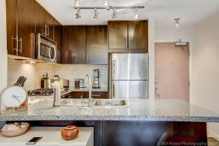 """Photo 7: 1802 660 NOOTKA Way in Port Moody: Port Moody Centre Condo for sale in """"NAHANI"""" : MLS®# R2219865"""