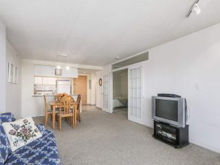 """Photo 14: 301 1978 VINE Street in Vancouver: Kitsilano Condo for sale in """"CAPERS BUILDING"""" (Vancouver West)  : MLS®# R2224832"""