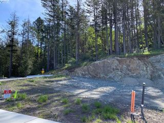 Photo 1: Lot 17 Lone Oak Pl in VICTORIA: La Mill Hill Land for sale (Langford)  : MLS®# 814436