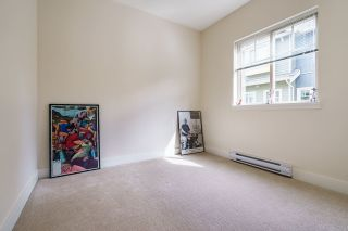 """Photo 16: 106 3382 VIEWMOUNT Drive in Port Moody: Port Moody Centre Townhouse for sale in """"LILLIUM VILAS"""" : MLS®# R2584679"""