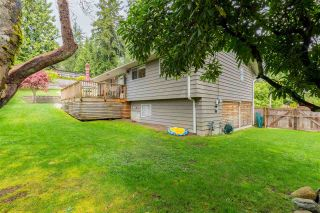 Photo 8: 3801 ST. MARYS Avenue in North Vancouver: Upper Lonsdale House for sale : MLS®# R2575242