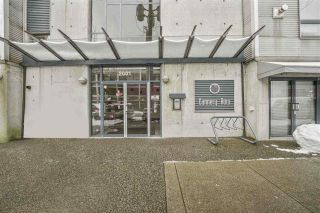 """Photo 2: 305 2001 WALL Street in Vancouver: Hastings Condo for sale in """"CANNERY ROW"""" (Vancouver East)  : MLS®# R2538241"""
