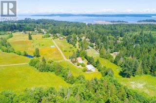 Main Photo: 2566 Hastings Rd in Chemainus: House for sale : MLS®# 879365