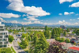 Photo 1: 1107 3300 KETCHESON Road in Richmond: West Cambie Condo for sale : MLS®# R2583316