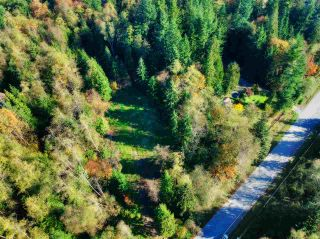 Photo 3: 30255 BRACKLEY Avenue in Mission: Stave Falls Land for sale : MLS®# R2527114