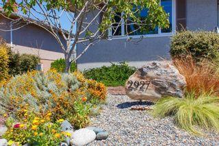 Photo 3: 2927 Ilene Terr in Saanich: SE Camosun House for sale (Saanich East)  : MLS®# 845333