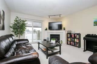 """Photo 2: 404 46693 YALE Road in Chilliwack: Chilliwack E Young-Yale Condo for sale in """"THE ADRIANNA"""" : MLS®# R2543750"""