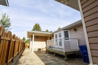 Photo 23: 42 Gabruch Crescent in Battleford: Residential for sale : MLS®# SK855458