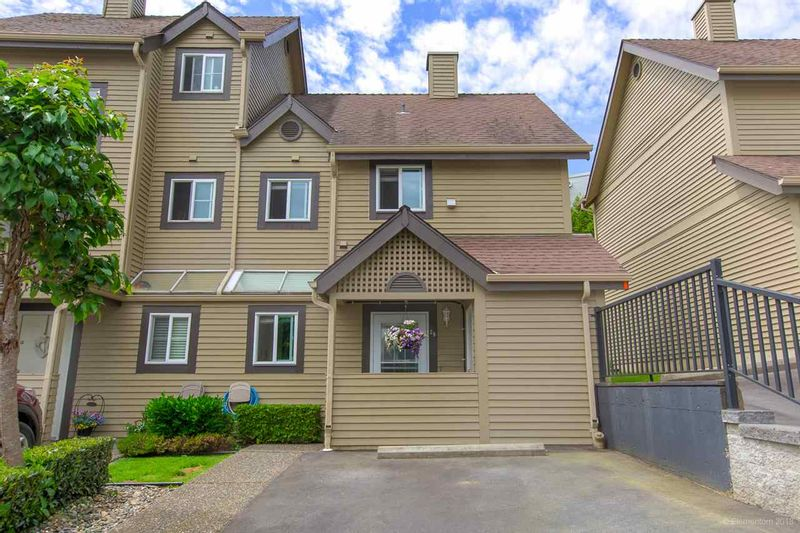 FEATURED LISTING: 38 - 2736 ATLIN Place Coquitlam