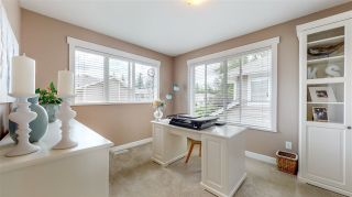 """Photo 24: 62 7059 210 Street in Langley: Willoughby Heights Townhouse for sale in """"Alder At Milner Heights"""" : MLS®# R2486866"""
