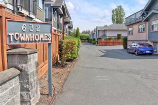 Photo 29: 112 632 Goldstream Ave in VICTORIA: La Fairway Row/Townhouse for sale (Langford)  : MLS®# 818954