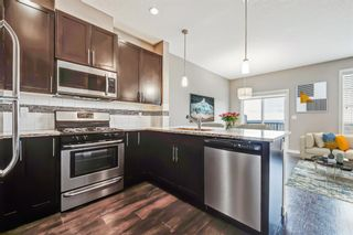 Photo 6: 2004 881 Sage Valley Boulevard NW in Calgary: Sage Hill Row/Townhouse for sale : MLS®# A1085276