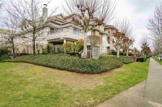 "Photo 2: 114 1999 SUFFOLK Avenue in Port Coquitlam: Glenwood PQ Condo for sale in ""KEY WEST"" : MLS®# R2335328"