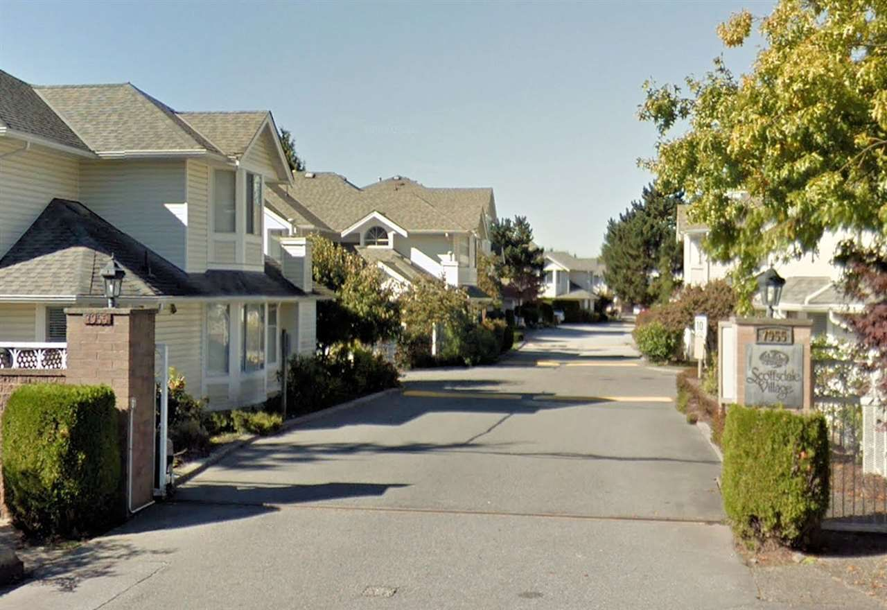 """Photo 12: Photos: 31 7955 122 Street in Surrey: West Newton Townhouse for sale in """"Scottdale Village"""" : MLS®# R2428353"""