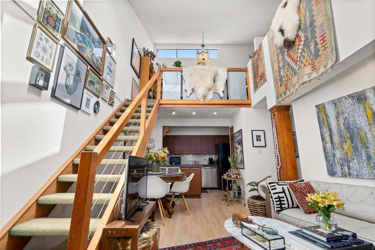Main Photo: P3 1855 NELSON Street in Vancouver: West End VW Condo for sale (Vancouver West)  : MLS®# R2584811