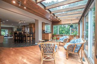 Photo 7: 6396 CAULWYND Place in Burnaby: South Slope House for sale (Burnaby South)  : MLS®# R2173549