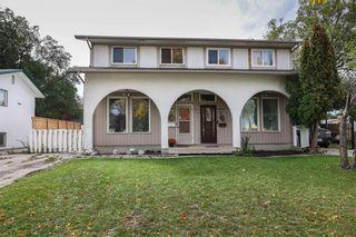 Photo 28: 4 Brownell Bay in Winnipeg: Westdale Residential for sale (1H)  : MLS®# 202123013