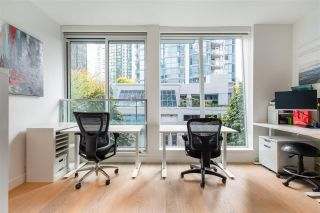 Photo 9: 307 1477 W PENDER Street in Vancouver: Coal Harbour Office for sale (Vancouver West)  : MLS®# C8038924
