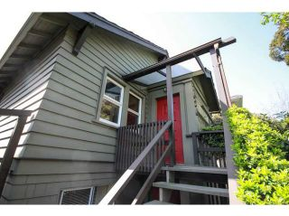 """Photo 2: 1626 W 68TH Avenue in Vancouver: S.W. Marine House for sale in """"SW MARINE - 2 BLKS W OF GRANVILLE"""" (Vancouver West)  : MLS®# V1117677"""