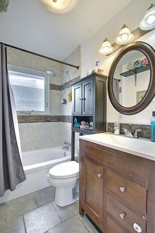 Photo 21: 12009 36 Street in Edmonton: Zone 23 House Half Duplex for sale : MLS®# E4261986