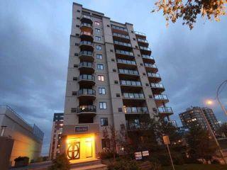 Photo 1: 1103 9707 106 Street in Edmonton: Zone 12 Condo for sale : MLS®# E4263421