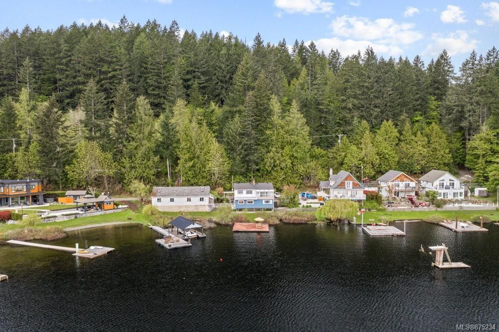 Main Photo: 2175 Angus Rd in : ML Shawnigan House for sale (Malahat & Area)  : MLS®# 875234