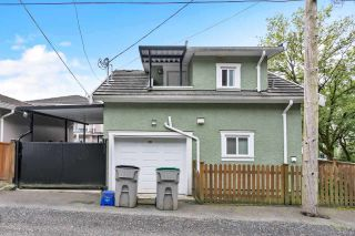 Photo 10: 3605 E GEORGIA STREET in Vancouver: Renfrew VE House for sale (Vancouver East)  : MLS®# R2448812