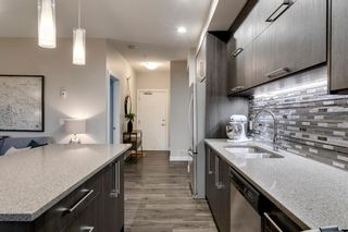 Photo 9: 405 93 34 Avenue SW in Calgary: Parkhill Apartment for sale : MLS®# A1095542