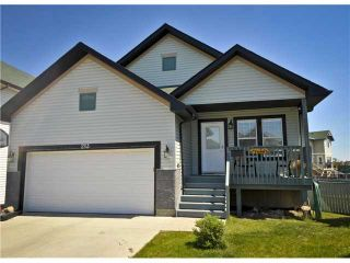 Photo 1: 213 BAYSIDE Place SW: Airdrie Residential Detached Single Family for sale : MLS®# C3507235