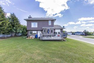 Photo 27: 13 FALCON Road: Cold Lake House for sale : MLS®# E4263570