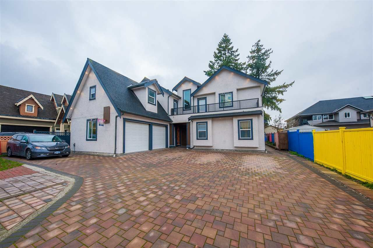 Main Photo: 10873 132 Street in Surrey: Whalley House for sale (North Surrey)  : MLS®# R2548800