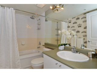 "Photo 10: 108 3278 HEATHER Street in Vancouver: Cambie Condo for sale in ""THE HEATHERSTONE"" (Vancouver West)  : MLS®# V1116295"