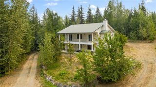 Photo 1: 3745 Cameron Road, in Eagle Bay: House for sale : MLS®# 10238169