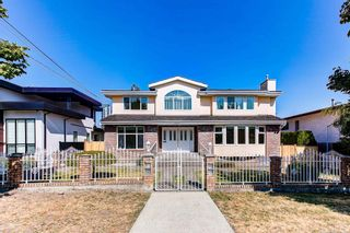 Photo 1: 6890 FREDERICK Avenue in Burnaby: Metrotown House for sale (Burnaby South)  : MLS®# R2604695
