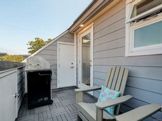 Photo 25: 2 123 Ladysmith St in Victoria: Vi James Bay Row/Townhouse for sale : MLS®# 885018