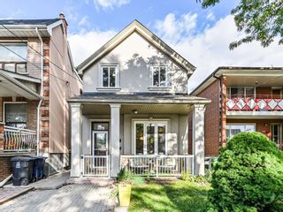 Main Photo: 255 Campbell Avenue in Toronto: Dovercourt-Wallace Emerson-Junction House (2-Storey) for sale (Toronto W02)  : MLS®# W5373109