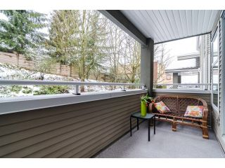 "Photo 10: 204 3733 NORFOLK Street in Burnaby: Central BN Condo for sale in ""WINCHELSEA"" (Burnaby North)  : MLS®# V1049818"