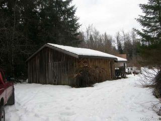 Photo 2: 4654 Forbidden Plateau Rd in COURTENAY: CV Courtenay West House for sale (Comox Valley)  : MLS®# 564096
