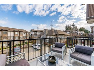 """Photo 18: 2 5888 144 Street in Surrey: Sullivan Station Townhouse for sale in """"ONE44"""" : MLS®# R2537709"""