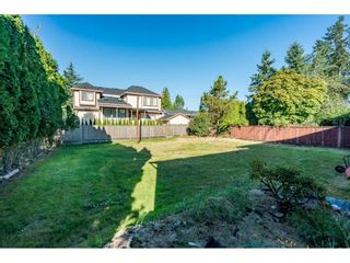 Photo 34: 8655 154 Street in Surrey: Fleetwood Tynehead House for sale : MLS®# R2494784