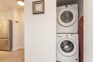 """Photo 17: #417 22562 121 Avenue in Maple Ridge: East Central Condo for sale in """"Edge on Edge 2"""" : MLS®# R2432787"""