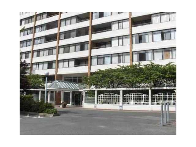 """Main Photo: 402 6631 MINORU Boulevard in Richmond: Brighouse Condo for sale in """"REGENCY PARK TOWERS"""" : MLS®# V853773"""
