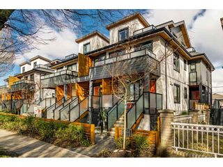 """Photo 24: 2743 WARD Street in Vancouver: Collingwood VE Townhouse for sale in """"Ward by Vicini Homes"""" (Vancouver East)  : MLS®# R2541608"""