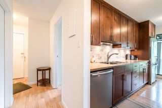 "Photo 3: 304 252 W 2ND Street in North Vancouver: Lower Lonsdale Condo for sale in ""SANDRINGHAM MEWS"" : MLS®# R2370117"