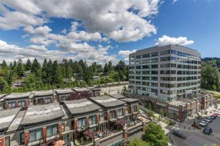 """Photo 16: 702 121 BREW Street in Port Moody: Port Moody Centre Condo for sale in """"Room"""" : MLS®# R2278279"""