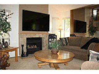 """Photo 2: 7348 ELK VALLEY Place in Vancouver: Champlain Heights Townhouse for sale in """"PARKLANE"""" (Vancouver East)  : MLS®# V911866"""
