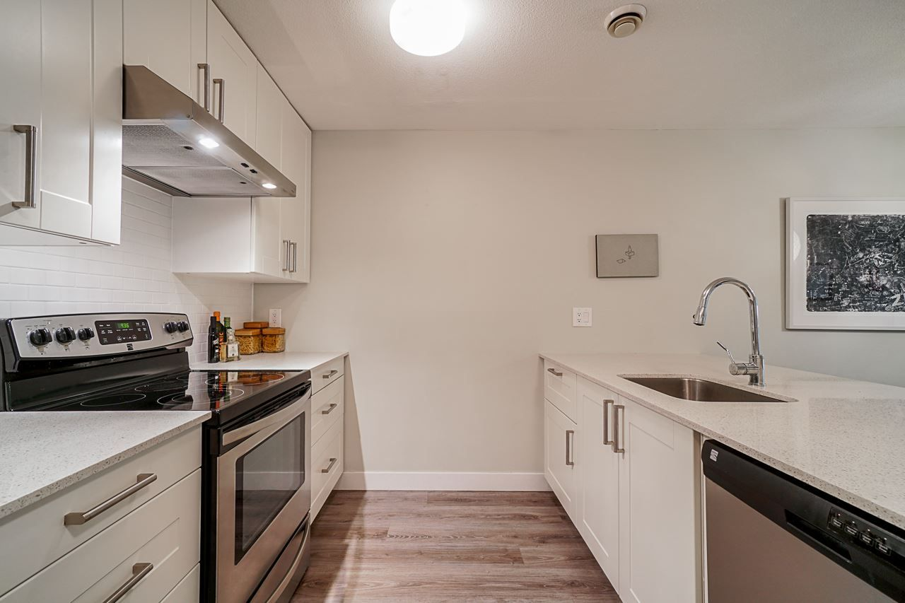 Photo 3: Photos: 207 1738 FRANCES STREET in Vancouver: Hastings Condo for sale (Vancouver East)  : MLS®# R2490541