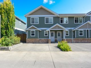 Photo 2: 108 170 CENTENNIAL DRIVE in COURTENAY: CV Courtenay East Row/Townhouse for sale (Comox Valley)  : MLS®# 820333