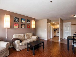 "Photo 3: 203 2295 PANDORA Street in Vancouver: Hastings Condo for sale in ""PANDORA GARDENS"" (Vancouver East)  : MLS®# V971405"